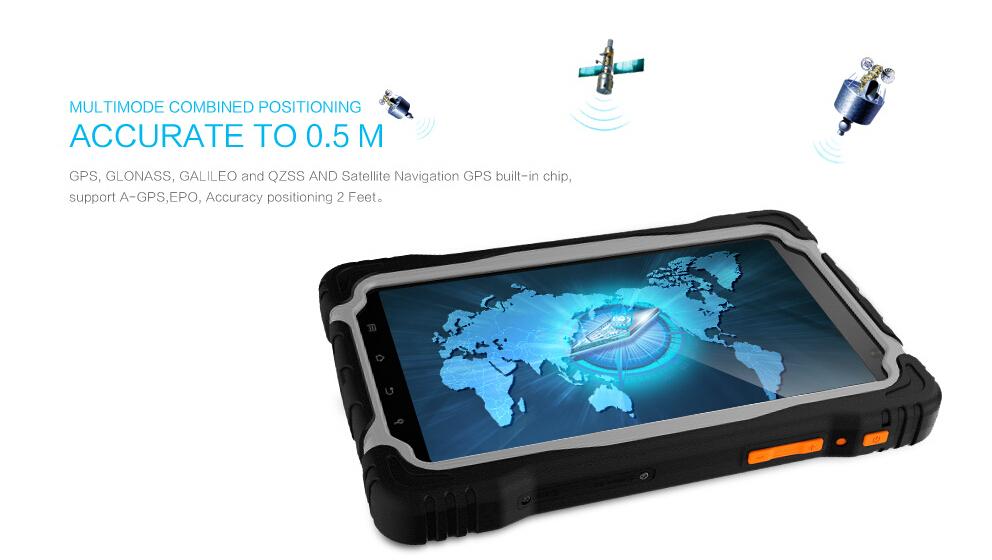 Hot Selling ip67 Camera 3G WCDMA PC Tablet , Waterproof Rugged Tablet T70(China (Mainland))