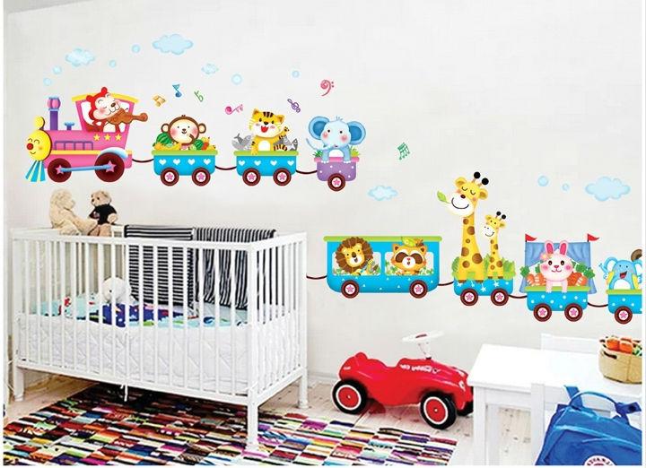 Comprar animales lindos en los coches de for Pegatinas dormitorio bebe