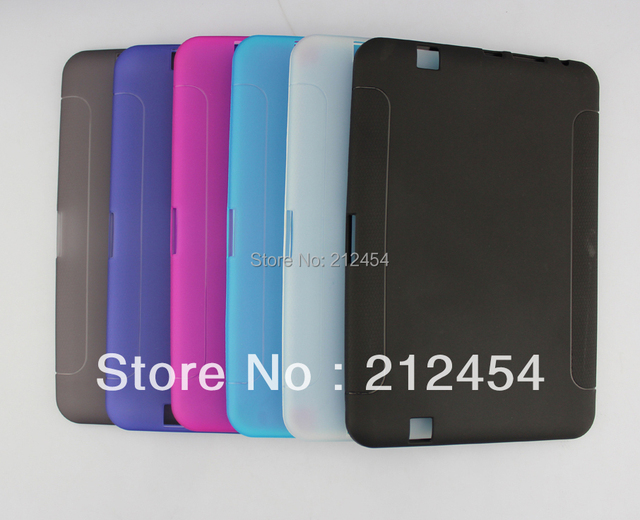"""Min shipping,10pcs/lot tpu gel matte reader case for Amazon kindle fire HD 8.9"""",cell phonE cover.Tablet cover"""