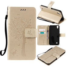 Buy LG X Power case Fundas LG X Power K210 K220 K220ds Coque 3D Tree Cat Pattern Wallet Magnet Flip Cover Leather Case for $3.56 in AliExpress store