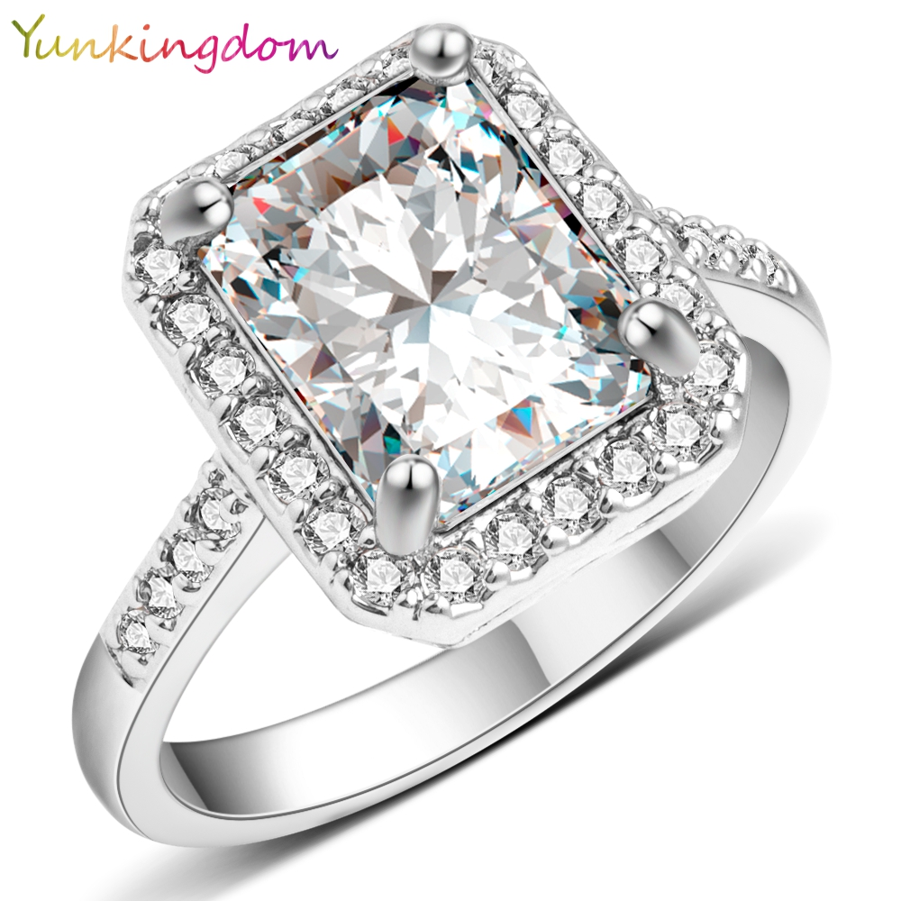 online buy wholesale cubic zirconia rings from china cubic