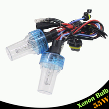 Buy Cawanerl 880 881 H27 55W Xenon HID Bulb 3000K 4300K 6000K 8000K DC Conversion Car Headlight DRL Daytime Running Lamp Fog Light for $9.45 in AliExpress store