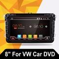 Android 6 0 2 DIN Car DVD for VW JETTA GOLF MK5 MK6 GTI PASSAT B6