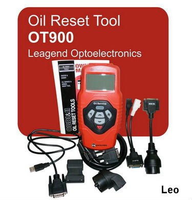 Cost-efficient Oil Light Reset Tool OT900(China (Mainland))