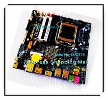 GA-H81TN motherboard system board H81TN MINI ITX working