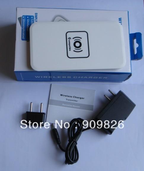 QI Standard Wireless Charger Nokia Lumia 920/ Lumia 820/LG Nexus 4/HTC Droid DNA/Samsung Galaxy S III/Note 2+ free shipping