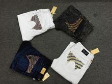 2015 nuovo arrivo caldo mens designer jeans uomo robin jeans di marca famosa robin jeans denim con le ali bandiera americana dei jeans più il formato(China (Mainland))