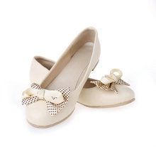 size 30-44 2015 Women Flats cloth Round Toe Ladies Flat Shoes Ballerina Shoes For women Shallow Mouth Women Shoes freeshipping