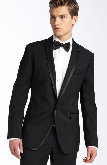 Popular Black Men Suits-Buy Cheap Black Men Suits lots from China