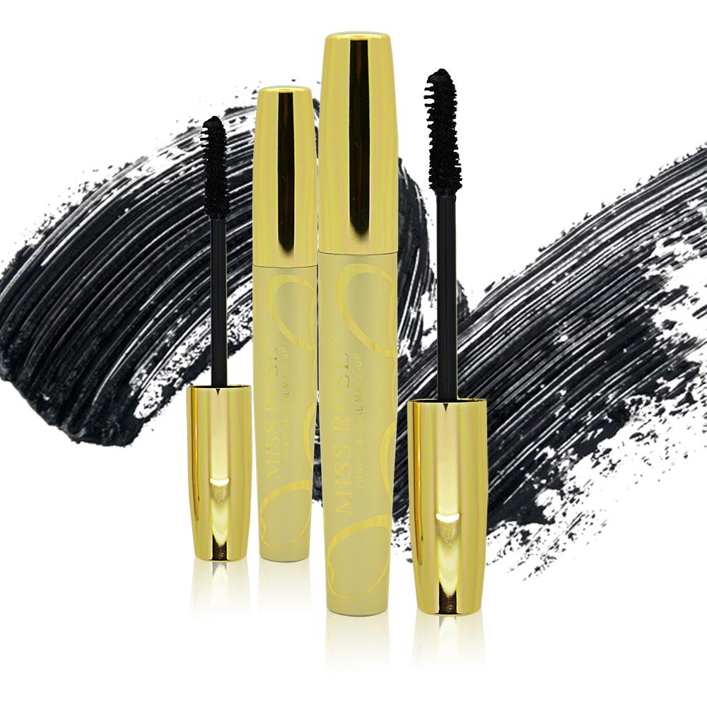 Black Professional colossal Curling Mascara Volume Express Makeup Eye lashs Brand new eyes waterproof - Inhotby Store store