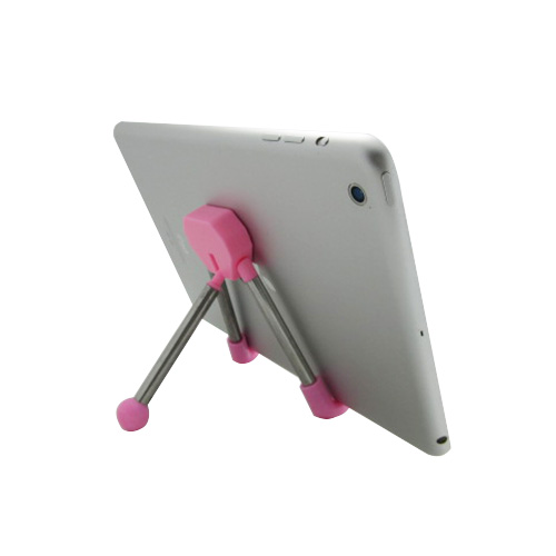 Multifunction a tripod stand Tablet PC phone holder mobile phone holder for iPad mini /iPad 2/iPad 3/iPad 4(China (Mainland))