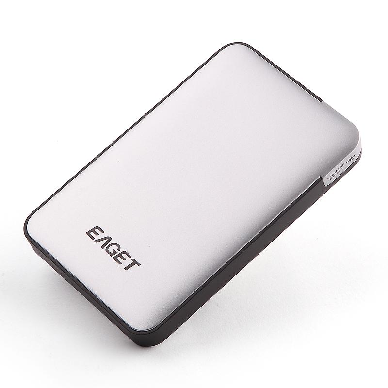 EAGET G30- 1TB USB 3.0 High speed External Hard Drives portable Desktop and Laptop mobile hard disk genuine Free shipping(China (Mainland))