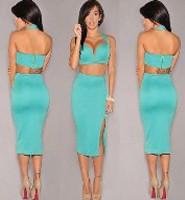 Женское платье Long dress v/54 W896