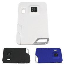 White/Black/Blue Ultra Thin Mini HD Video DVR Cam Pocket Camcorder Sports Card DV/Camera For Security