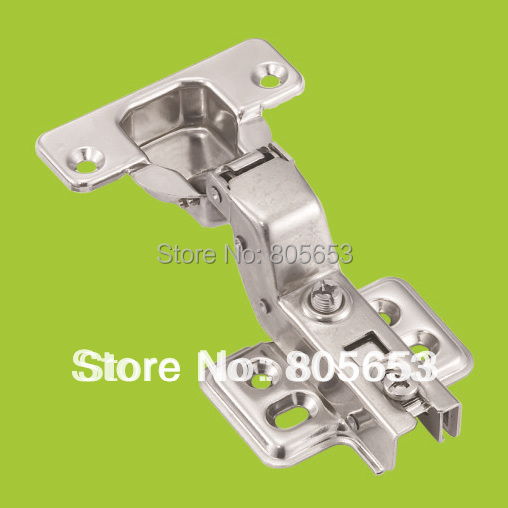 best quality +best price inset hydraulic soft close hinge (HH1513)(China (Mainland))