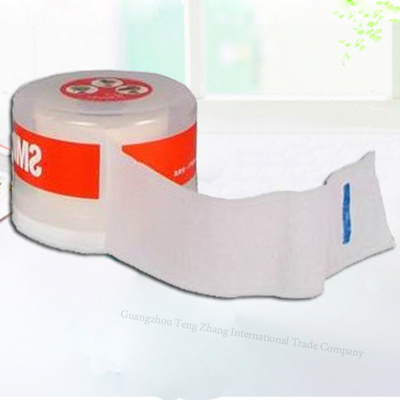 1 pcs Special box of neck collar paper carton hair with beauty with plastic material(China (Mainland))