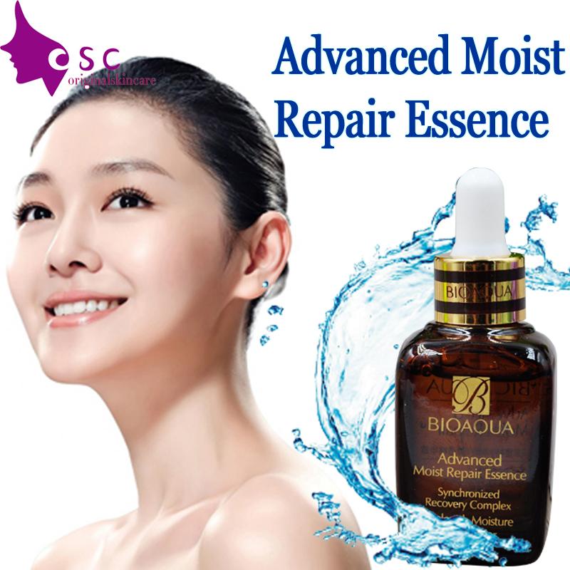 Free shipping  skin care advanced night repair Essence Anti-Aging serum 30ml moisturizing whitening Wrinkle face cream<br><br>Aliexpress
