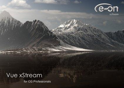 Vue 2014 Xstream скачать торрент - фото 11