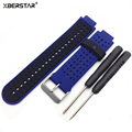 Watchband Strap for Garmin Forerunner 235 630 230 GPS Watch Replacement Silicone