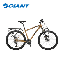 "27 Speed, 27.5"", Aluminum Alloy Frame, Mountain Bicycle for Traveling, Mechanical Disc Brake, Magnesium Alloy Fork,(China (Mainland))"
