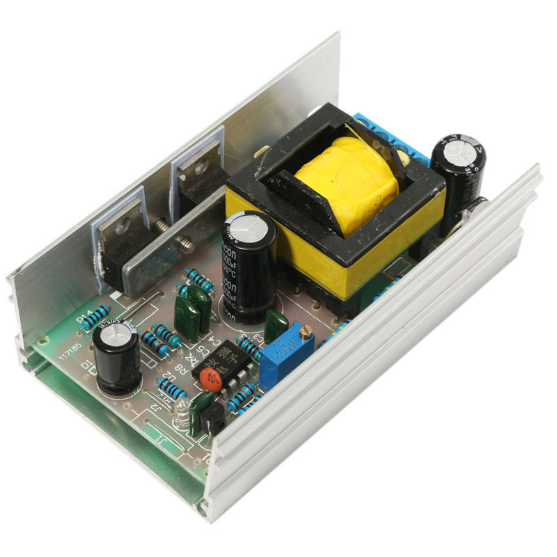 DC 12V 24 to DC 200-450V 70W High Voltage Converter Boost Step Up Power Supply 85 x50x 28mm New Electric Unit Modules Board(China (Mainland))