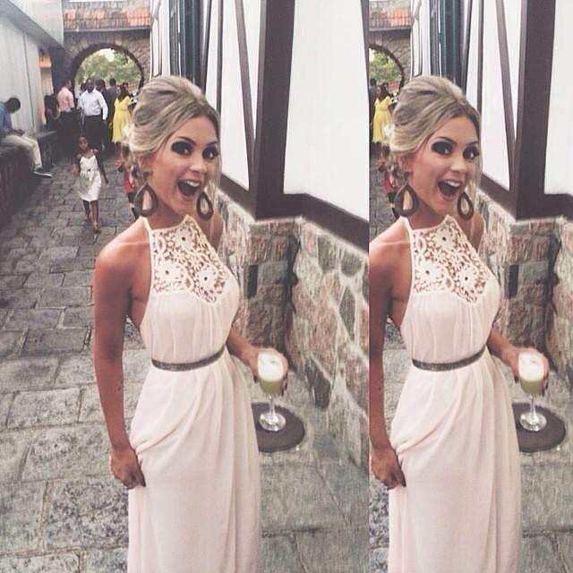 Женское платье Summer dress   Large dress HQ1389 женское платье summer dress 2015cute o women dress