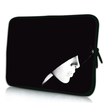 "2016 Latest Neoprene Zipper Portable Cover Bag Funda Bolsas Cover 10"" Tablet Pouch For chuwi hi10 Case Ipad Air 9.7"" Free Ships(China (Mainland))"