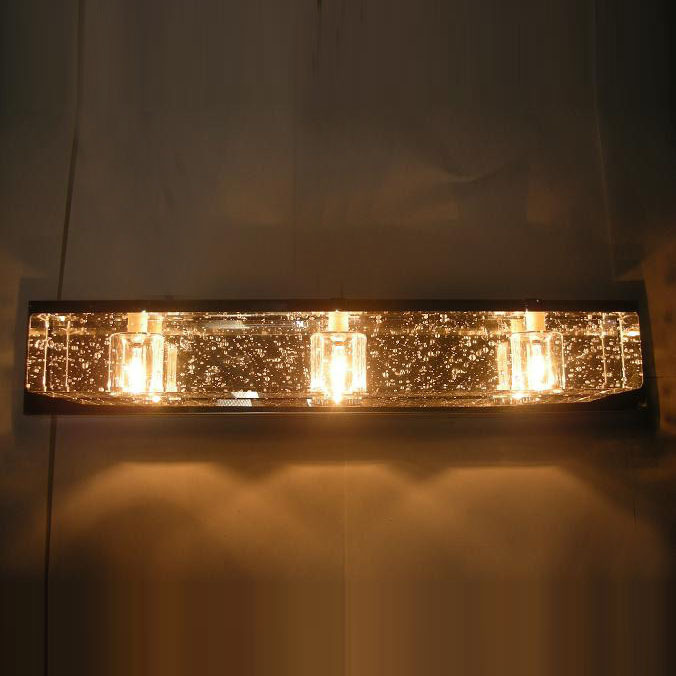 wall light living room anti fog washroom wall lamp in wall lamps from