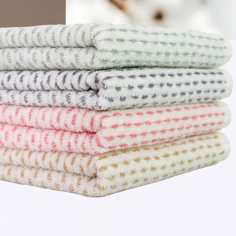 2016 brand new arrival!towel bathrobe towel Bath Towel Solid Pink Soft TowelTowels 74cm*33cm(China (Mainland))