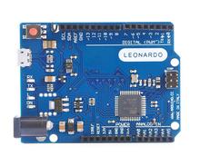 Leonardo R3 development Board Microcontroller ATmega32u4+USB Cable compatible for arduino