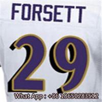 Men's #5 Joe #9 Justin #29 Justin #52 Ray #57 C.J. #89 Steve Men's Football Jersey 100% Stitched with Customized(China (Mainland))