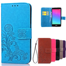 Buy LG Spirit 4G LTE H422 H420 H440 H440N H440Y Luxury Wallet PU Leather Case LG Spirit Phone Case Card Holder Slots for $3.79 in AliExpress store
