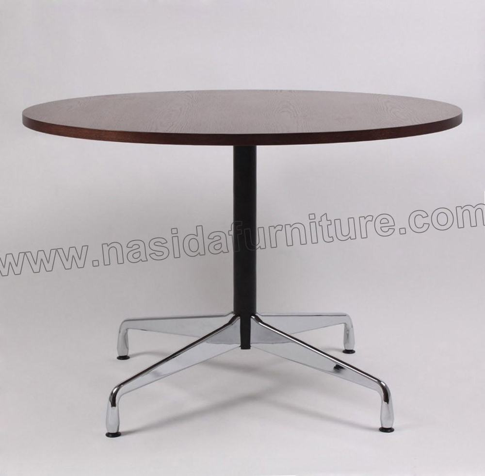 Charles ray eames conference table tl002 6 jpg for Table ronde charles eames