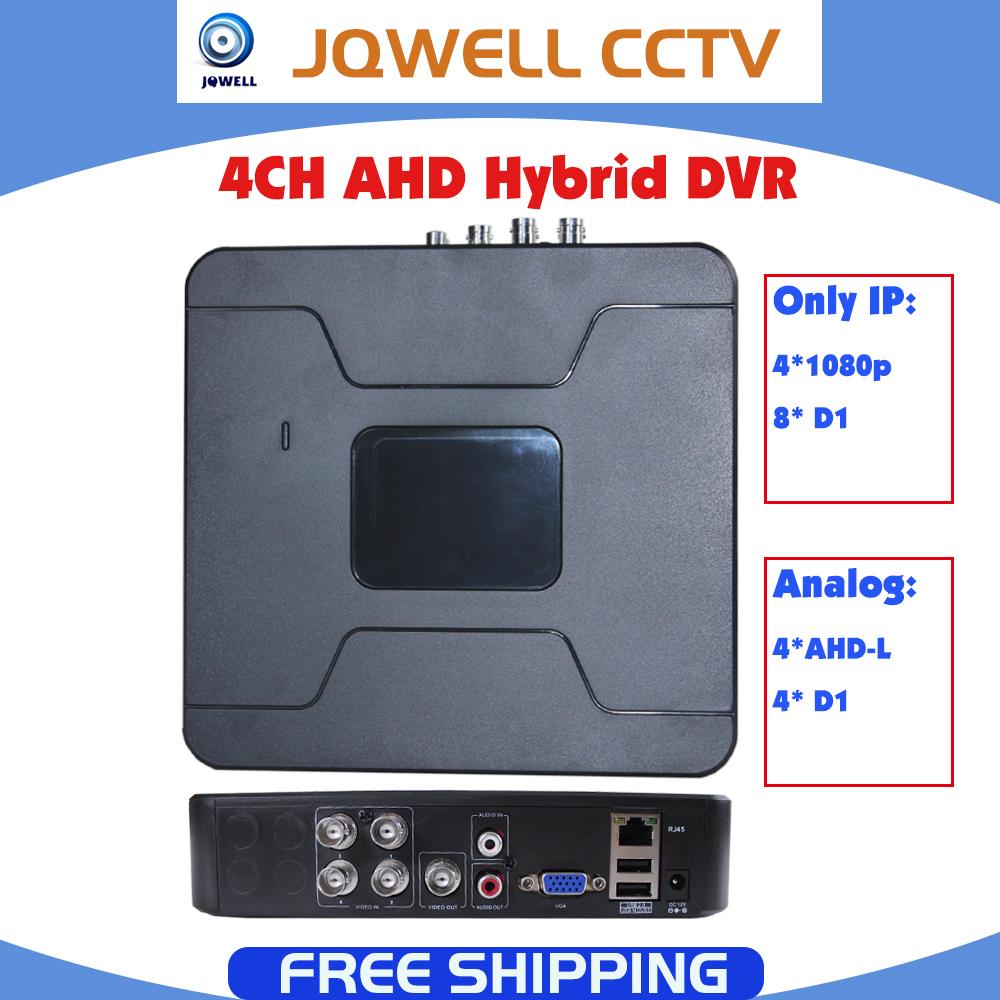 CCTV Joystick Analog Camera