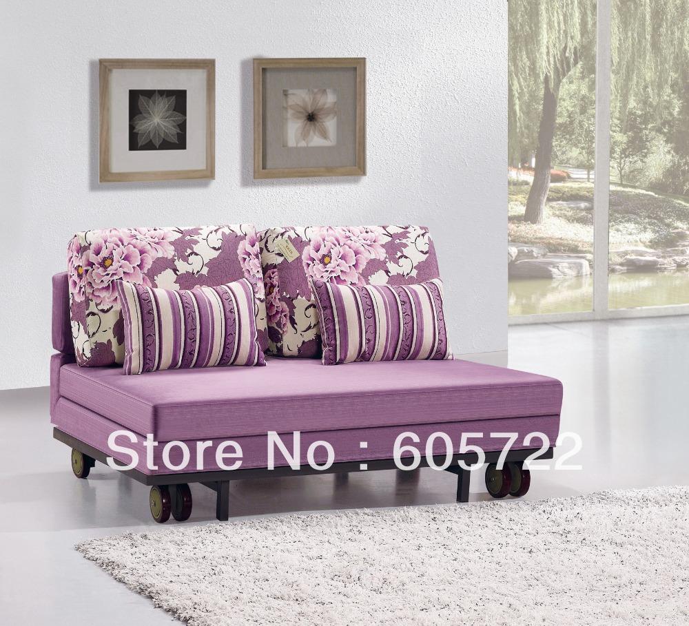 Haute qualit moderne canap loisirs canap en tissu canap lit dans canap - Canape lit bonne qualite ...