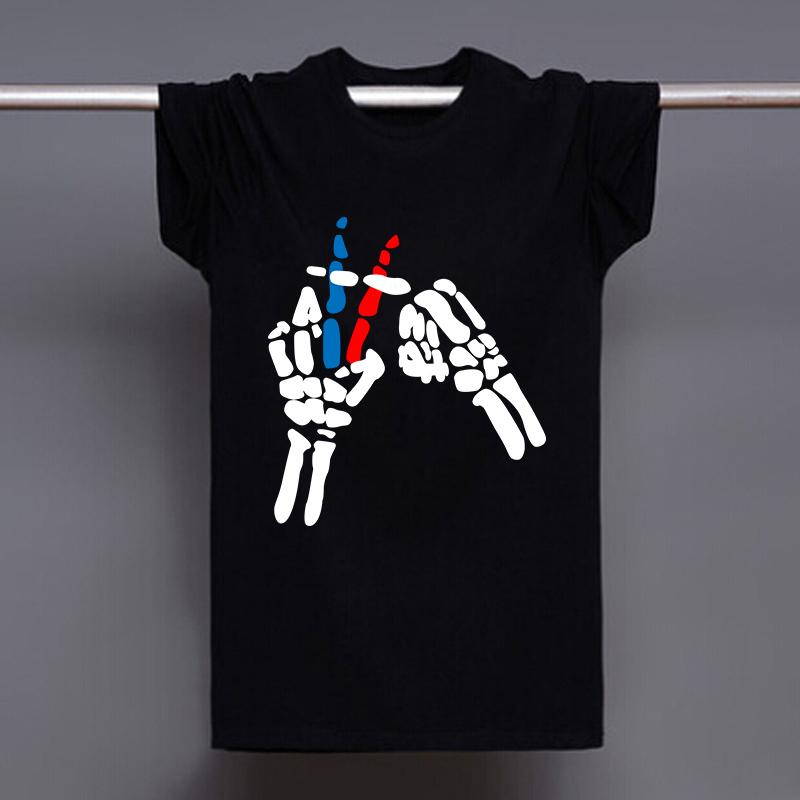 Free Shipping Men T-shirts Rock Roll Band Twenty One Pilots Stylish Summer Tshirts Euro Size S-XXL Camisetas Tees T Shirts(China (Mainland))