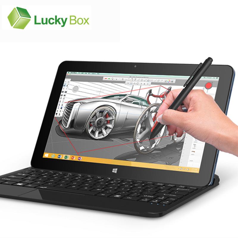 10.6'' CUBE i7 Stylus Intel Core-M Windows 10 Tablet PC IPS 1920x1080 4GB RAM 64GB ROM 2.0MP+5.0MP Camera HDMI OTG(China (Mainland))