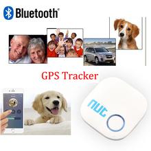 2015 New Arrival Nut 2 Smart Tag Bluetooth Tracker Child Bag Wallet Key Finder GPS Locator Alarm 3 Colors