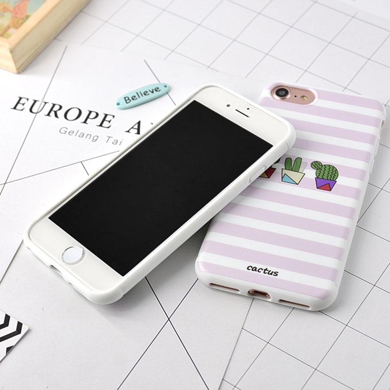 coque iphone 6 silicone cute