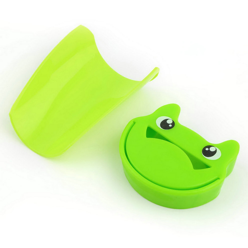 Cute Kid Toddler Children Water Tap Faucet Extender Washing Hands in Bathroom Sink Freeshipping C1(China (Mainland))
