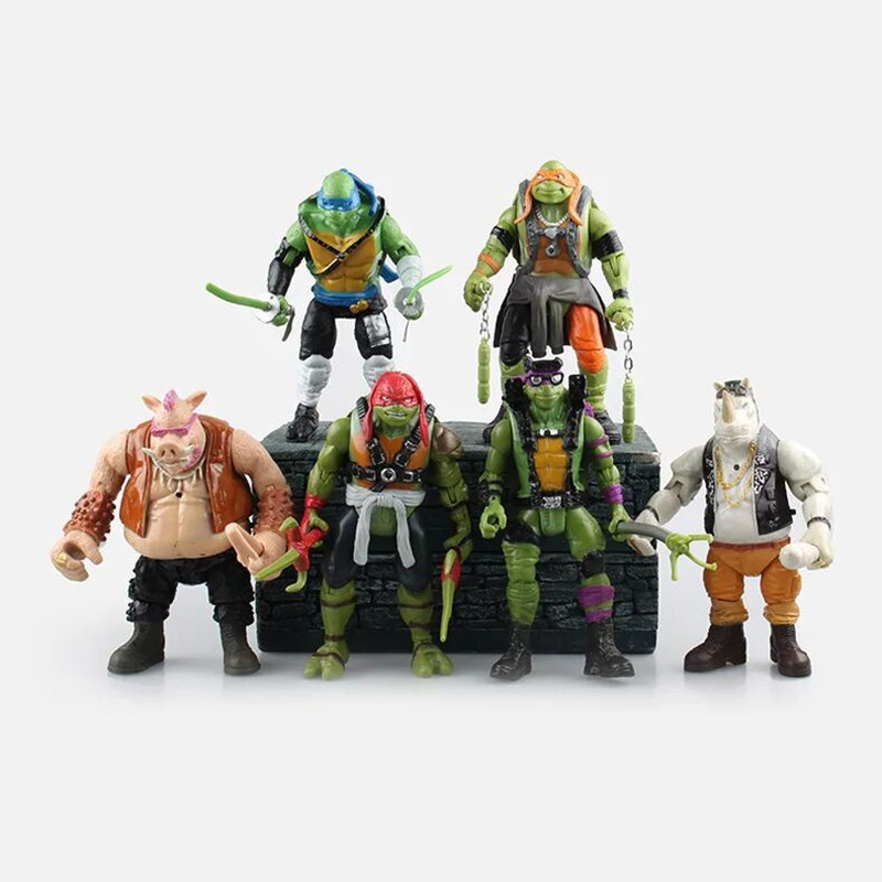 Turtle Toys For Boys : Hasbro promotion shop for promotional on aliexpress