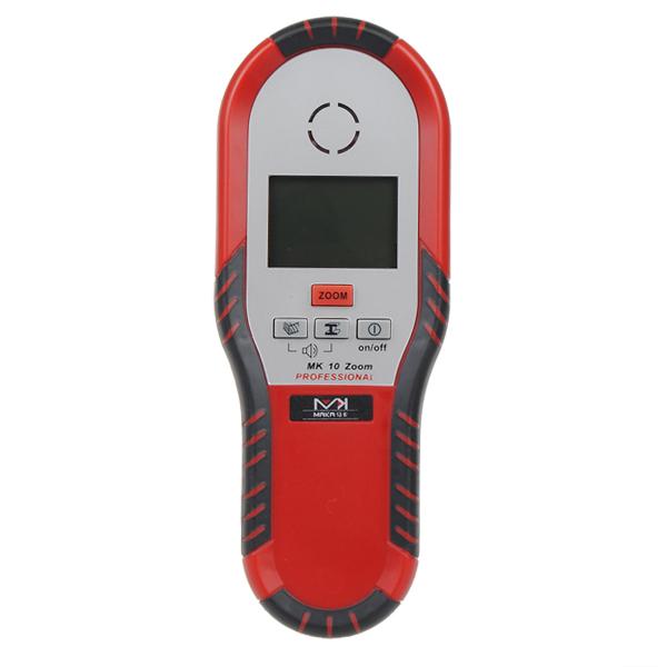 Фотография Ferrous Non-ferrous Metal Wood Digital Detector non-ferrous metals, wire and wood, BG44