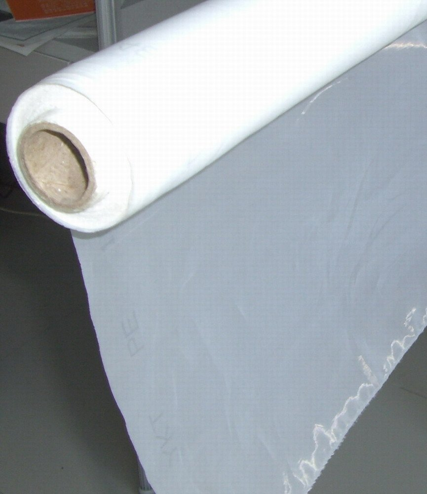 """polyester silk screen printing mesh 32T*127CM(50"""") width-55w(thread diameter) good quality free shipping with fast delivery(China (Mainland))"""