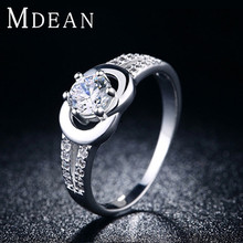 Wholesale High Quality Women Sterling Silver 925 Ring, Design Fashion Jewelry Wedding Ring Free Shipping R0163