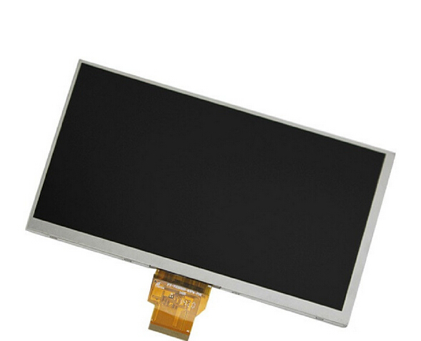 "Гаджет  New 7"" inch LCD Display for Digma hit 3G ht7070mg Tablet TFT 40pin Screen Matrix Digital Replacement Panel None Компьютер & сеть"