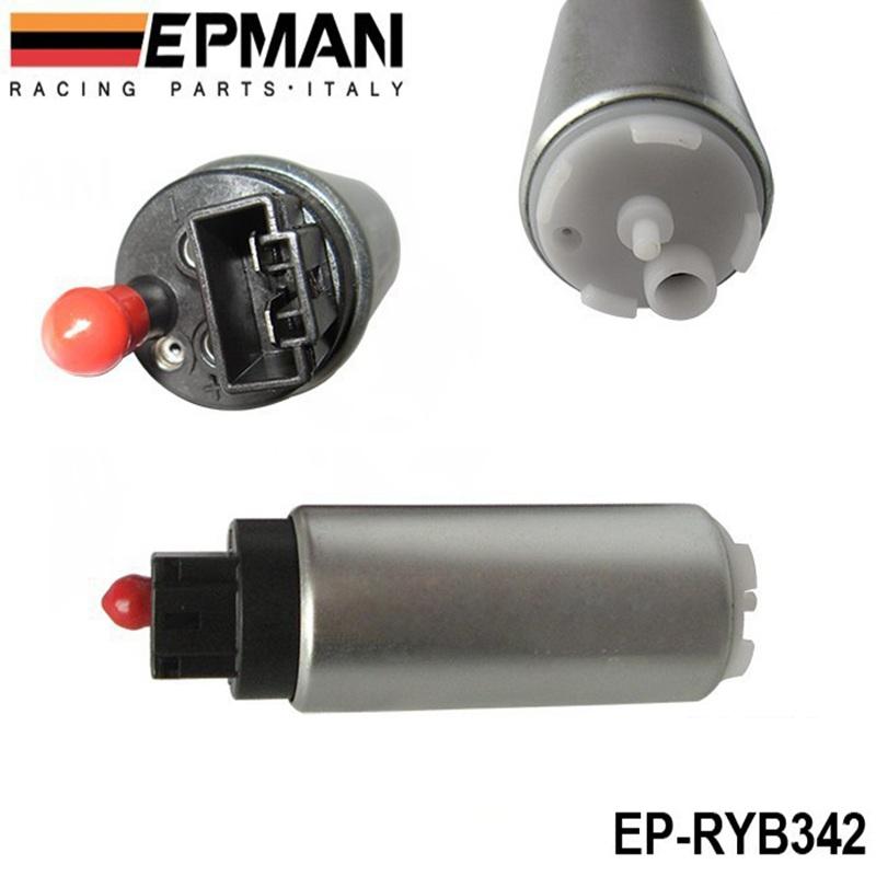 Epman - из Epman 255 лпх высокого давления в - танк электрический топливный насос универсальный GSS342 EP-RYB342