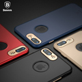 Baseus protective phone case For iPhone 7 Plus Ultra Thin Luxury PC Cases For iPhone 7Plus