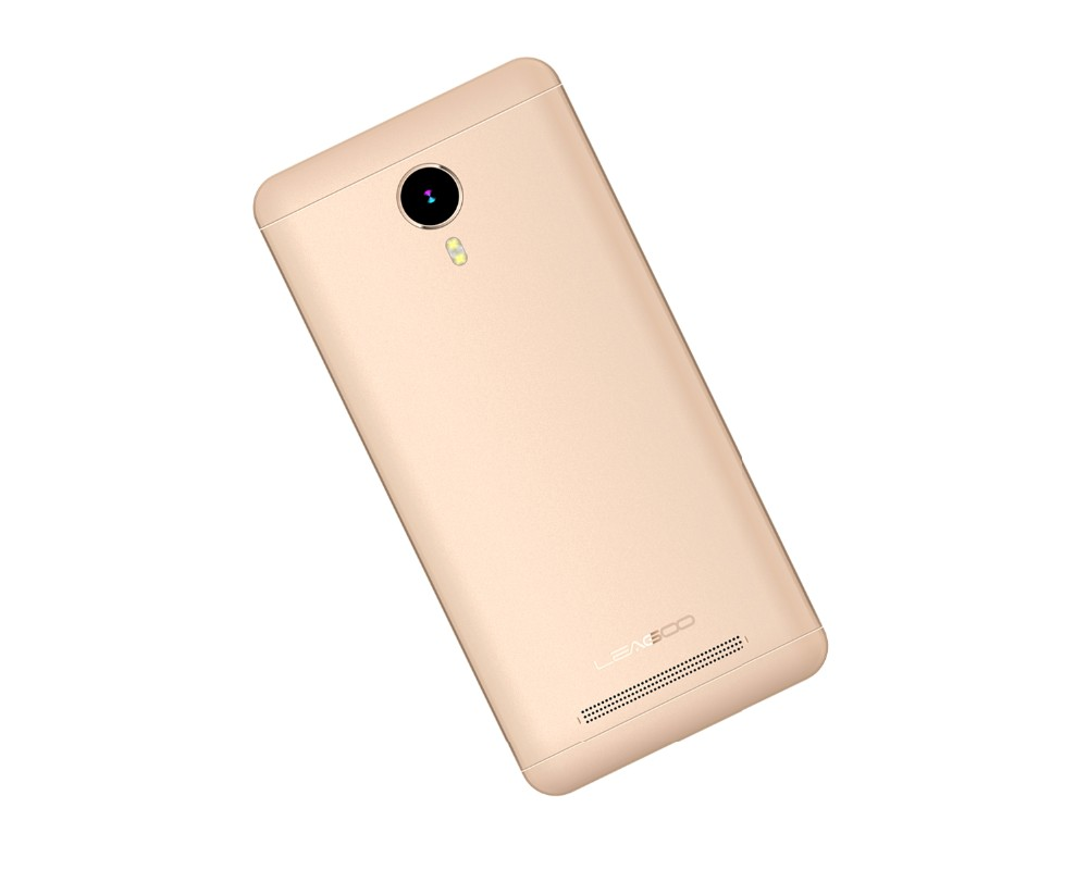 New Leagoo Z5L Z5 LTE Cell Phone 5.0″ QHD MTK6735 Quad Core Android 5.1 1GB RAM 8GB ROM Dual SIM 5.0MP 2300mAh 4G LTE Smartphone