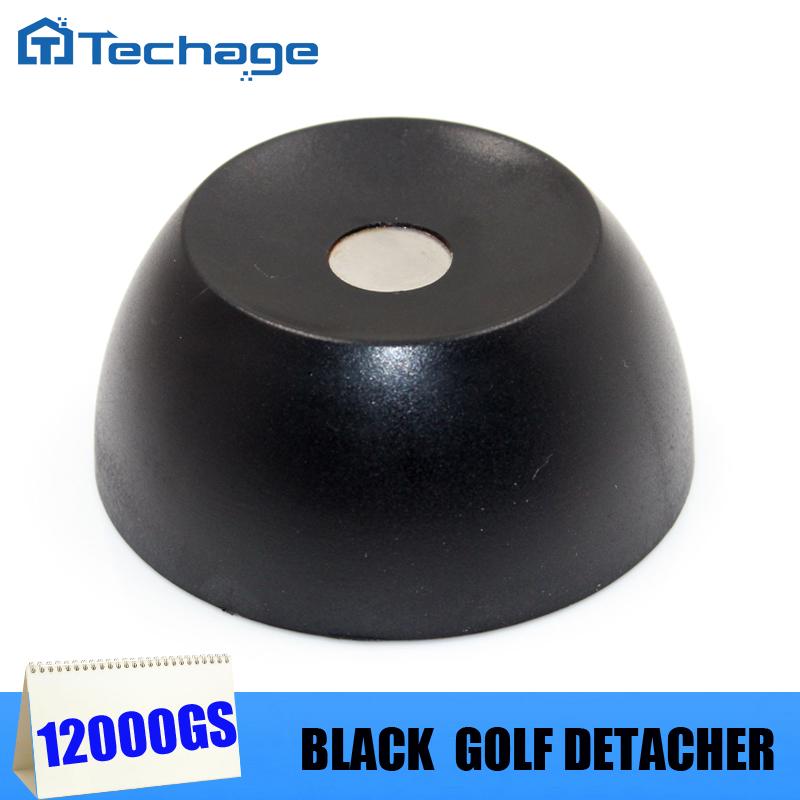 Universal magnetic detacher EAS Hard Tag remover golf detacher eas detacher 10pcs/lot(China (Mainland))