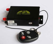 Coban GPS Tracker TK105B  Vehicle gps gsm gprs tracker car anti-theft system Burglar Alarm system free Web Platform Service(China (Mainland))